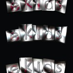 BRIGHTEREkids metal blocks latest