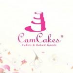Cam Cakes