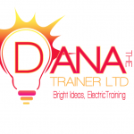Dana the trainer