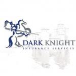 Dark Knight Logo neww