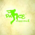 Hip hop logo sample 2 dance comp 1 version