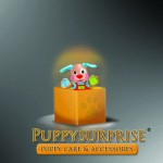 Puppy Surprise Orig new