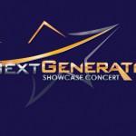 THE NEXT GENERATION blue BACK
