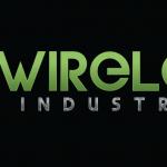 Wireless industries black back