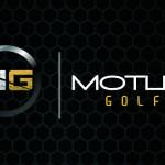 golf logo with honeycomb