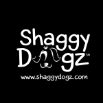 shaggy dogz white on black tagz 2