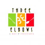Three elbows