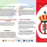 Tri fold Ocir Business brochure 2