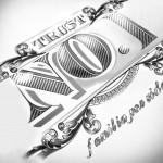 dollar 3proj