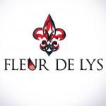 fleur fancy lettering